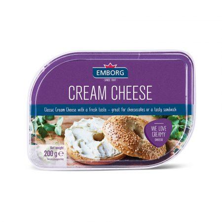 Emborg Cream Cheese 200g