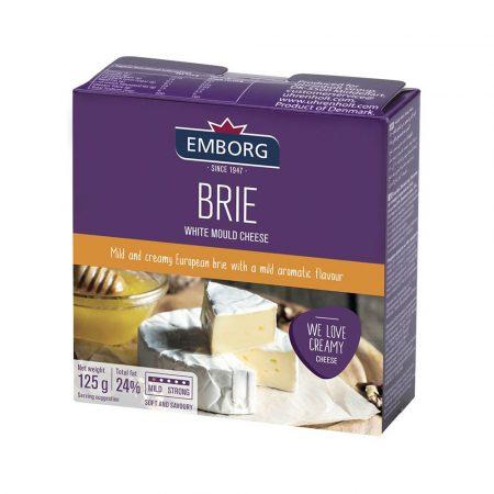 Emborg Danish Brie