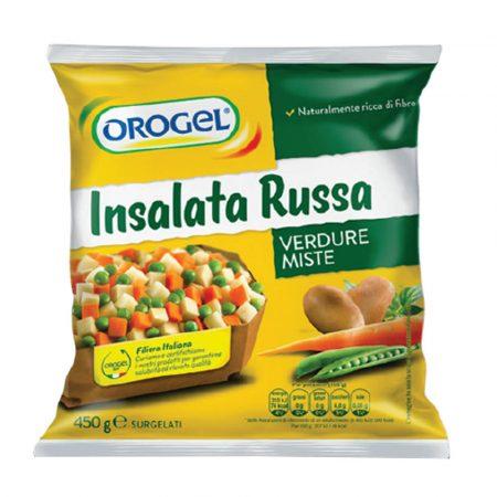 Orogel Russian Salad (Insalata Russa)