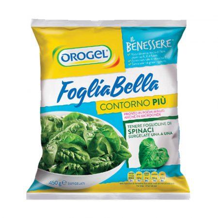 Orogel Spinach Leaves Foglia Bella