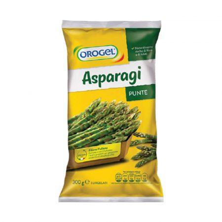 Orogel Asparagus (Asparagi)