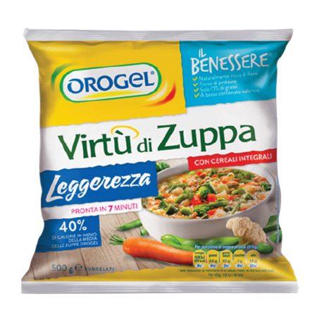 Orogel Virtu di Zuppa Leggerezza