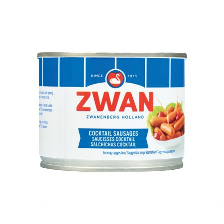 Zwan Cocktail Sausages 120g