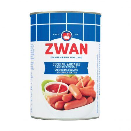 Zwan Cocktail Sausages 200g