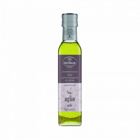 Olitalia Garlic Condiment 250ml