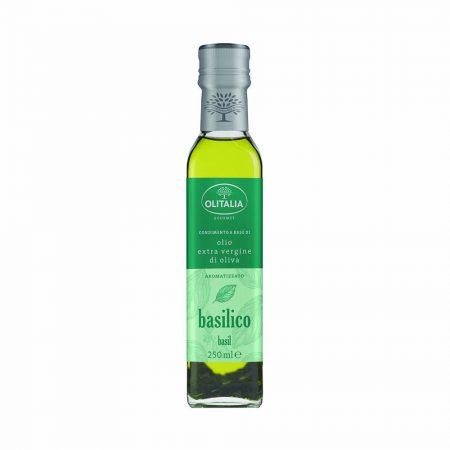 Olitalia Basil Condiment 250ml