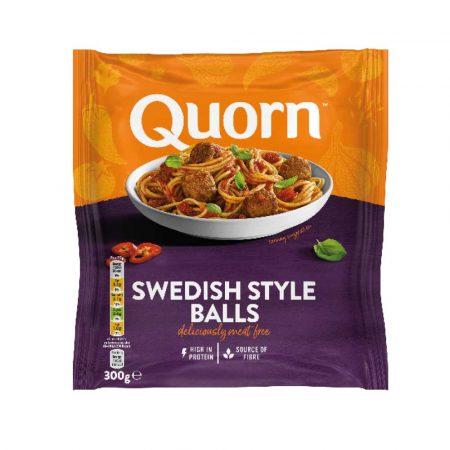 Quorn Swedish Style Balls 300g
