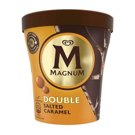 Magnum Pot Salted Caramel 440ml