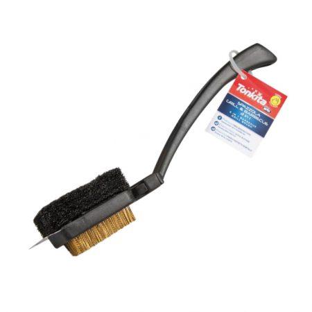 Arix Bbq Grill Brush