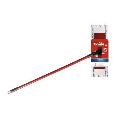 Arix Spikko Flat Mop W/Extendable handle