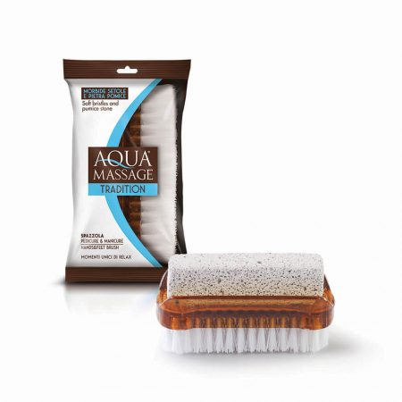 Aquamassage Nail Brush (Manicure and Pedicure)