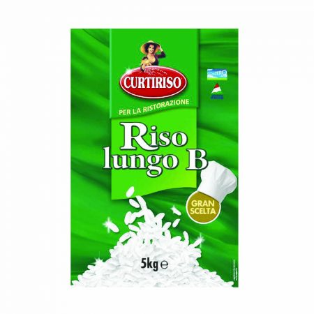Eurico White Long Grain Rice 5KG