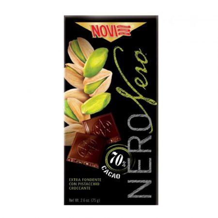 Novi Nero Nero Pistacchio