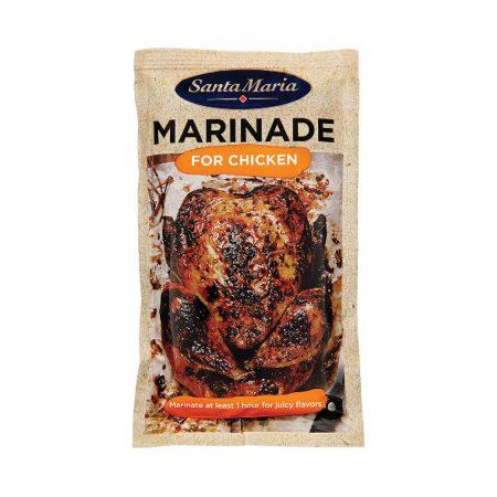 Santa Maria Marinade For Chicken 75grs