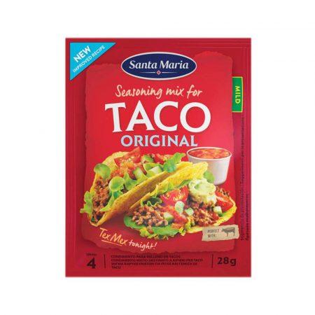 Santa Maria Taco Seasoning Mix Original