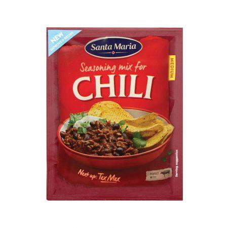 Santa Maria Chilli Seasoning Mix