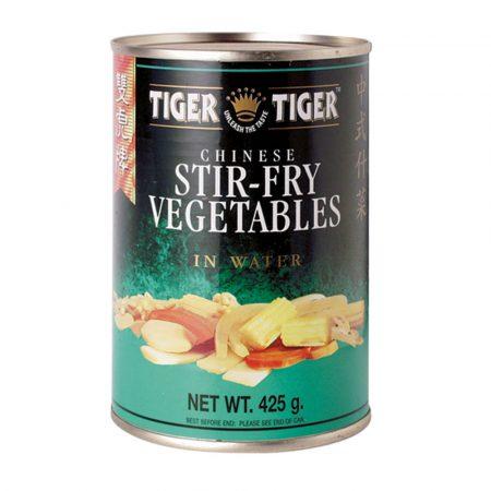 Tiger Tiger Stir fry veg