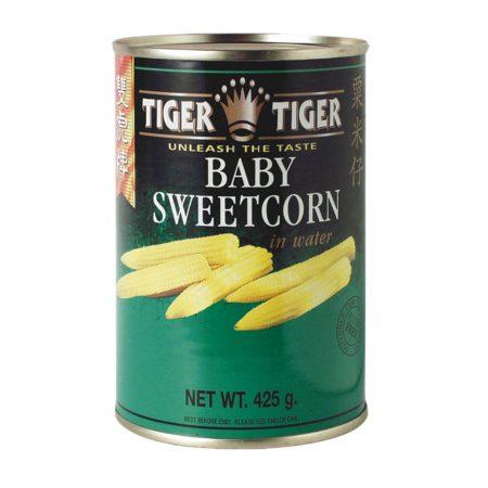 Tiger Tiger Baby Sweetcorn