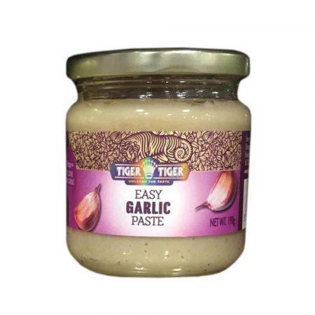 Tiger Tiger Minced Garlic