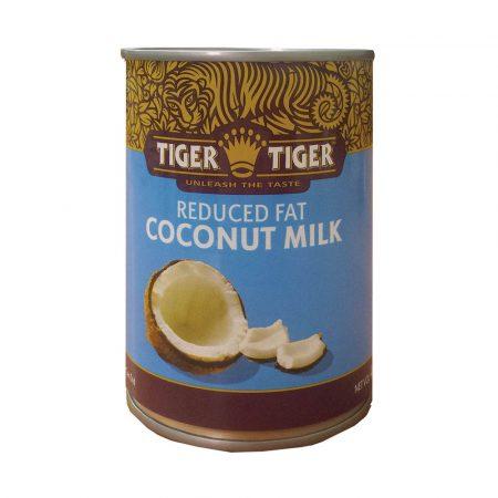 Tiger Tiger Coconut Milk Low fat 400ml