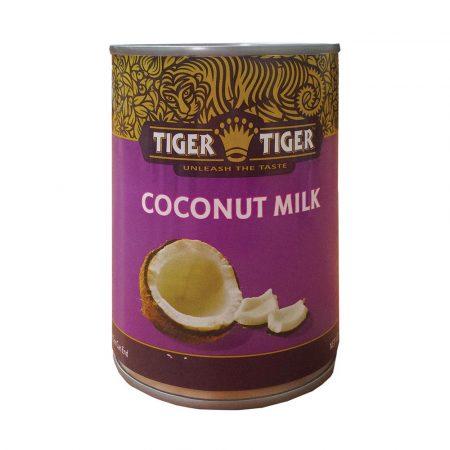 Tiger Tiger Coconut Milk 400ml