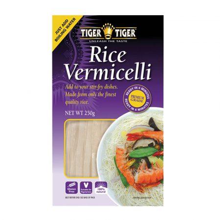 Tiger Tiger Vermicelli stir fry noodles 250g