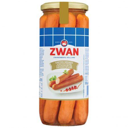 Pork Hot Dogs 320g