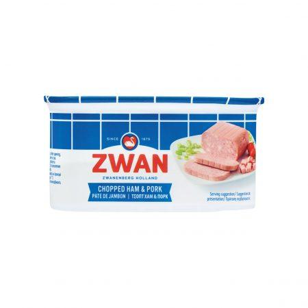 Zwan Chopped Ham and Pork
