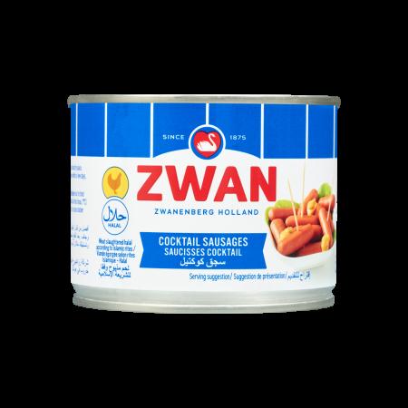 Zwan Chicken Cocktail Sausages 120g