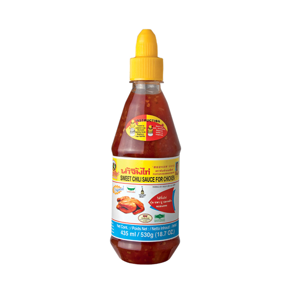 Pantai Sweet Chili Sauce For Chicken 435ml What S Instore